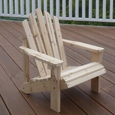 <strong>Shine Company Inc.</strong> Westport Kid's Adirondack Chair