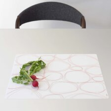<strong>Modern-Twist</strong> Pebbles Placemat