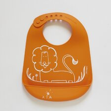 Dandy Lion Bib