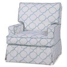 Camryn Accent Glider Chair
