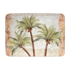 "Key West 16"" Rectangular Platter"