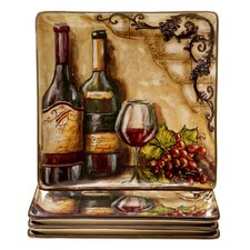 Tuscan View Dinnerware Set