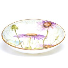 "Herb Garden 13"" Serving Pasta Bowl"