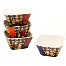 "Tasting Room 5.25"" Ice Cream Bowl (Set of 4)"