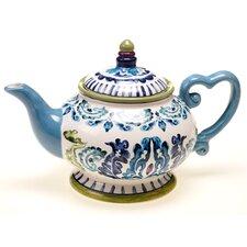 Mood Indigo 1-qt. Teapot