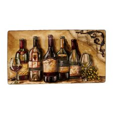 "Tuscan View 18"" Rectangular Platter"
