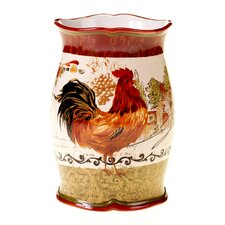 Tuscan Rooster Wine Cooler