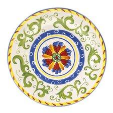 """Amalfi 13"""" Round Platter"""