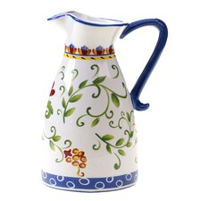Amalfi 3 Qt. Pitcher