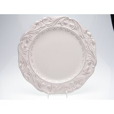 "<strong>Certified International</strong> Firenze 16"" Round Platter by Pamela Gladding"