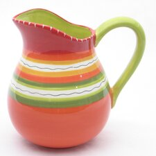 <strong>Certified International</strong> Hot Tamale Pitcher