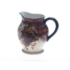 Wine Cellar by Tre Studios Pitcher