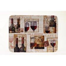 "French Cellar 16"" Rectangular Platter"