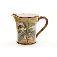 <strong>Certified International</strong> Las Palmas 3.25-qt. Pitcher