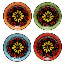 Mi Casa Soup/Pasta Bowl (Set of 4)
