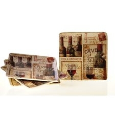 French Cellar Dinnerware Collection