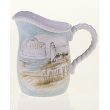 Beach Cottage 2.75-qt. Pitcher
