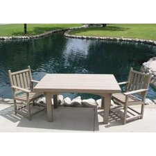 Cape Cod 5 Piece Dining Set