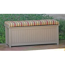Brisbane Cushioned Deck Box