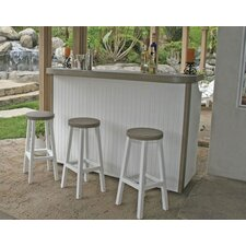 Huntington 4 Piece Bar Set