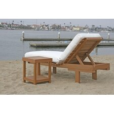 <strong>Eagle One</strong> Avalon Chaise Lounge