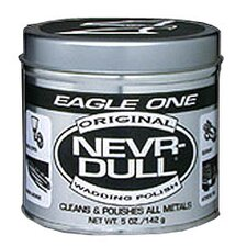 5 Oz. Original Nevr Dull Wadding Polish