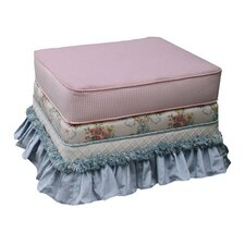 Blossoms and Bows Adult Empire Ottoman