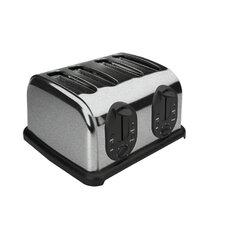 Automatik-Toaster 4 Scheiben