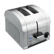 """Toaster 2 Scheiben elektrisch """"Luxe"""""""