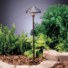 Center Mount Landscape Path Light