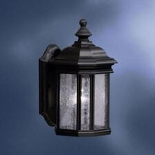 Kirkwood Outdoor Wall Lantern