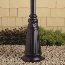 "<strong>Kichler</strong> 72"" Outdoor Lamp Post"