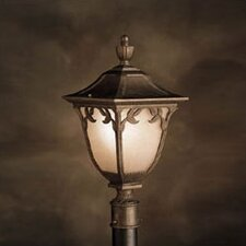 "Lynnewood Gardens 1 Light 11"" Outdoor Post Lantern"