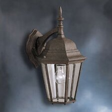 Madison Outdoor Wall Lantern
