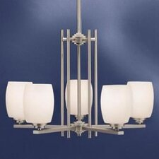 <strong>Kichler</strong> Eileen 5 Light Chandelier