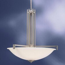 <strong>Kichler</strong> Eileen 4 Light Inverted Pendant