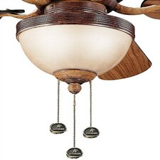 Novella Ceiling Fan Light Kit
