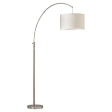 Westwood Light Arc 1 Light Floor Lamp