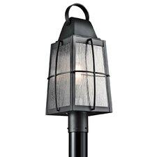 Tolerand 1 Light Outdoor Post Lantern