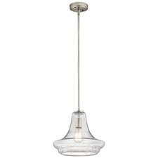 Everly 1 Light Mini Pendant