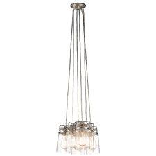 Brinley 6 Light Pendant