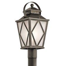 Hayman Bay 1 Light Outdoor Post Lantern