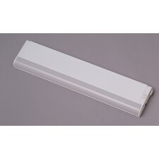 Casual White Fluorescent 13W Under Cabinet Light