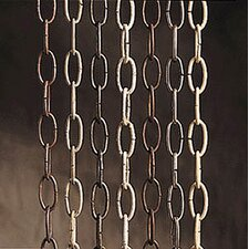 Accessory Tannery Bronze Chain