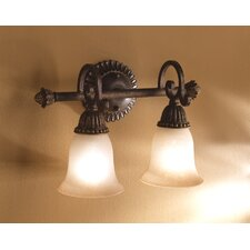 Larissa 2 Light Wall Sconce