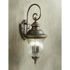 Sausalito Outdoor Wall Lantern