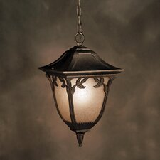 Lynnewood Gardens 1 Light Outdoor Ceiling Pendant