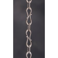 "<strong>Kichler</strong> 36"" Additional Decorative Chain"
