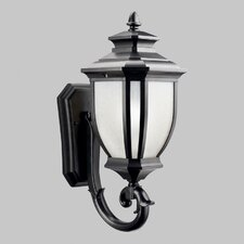 Salisbury Outdoor Wall Lantern