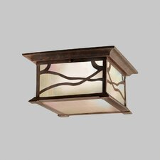 Morris Outdoor Flush Mount